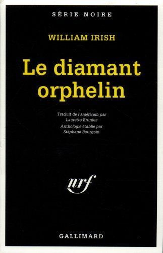 Le diamant orphelin