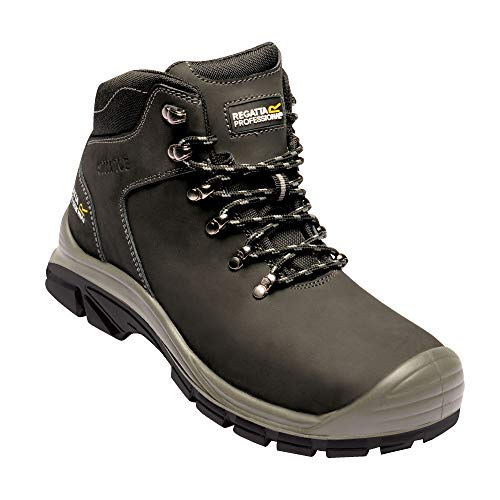 Regatta Professional Peakdale S3 Steel Toe Cap Workwear Safety Hiker Boot