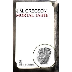Mortal Taste (Lambert and Hook Book 16)