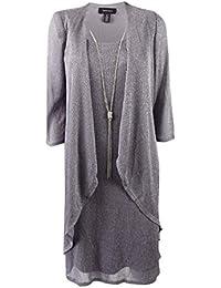 4bd75578476 Amazon.co.uk  R M Richards - Dresses   Women  Clothing