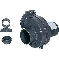Aspiratore gas 12 V 260 m³/h 3 A English: Bilge gas extractor fan 12 V 260 m³/h 3 A