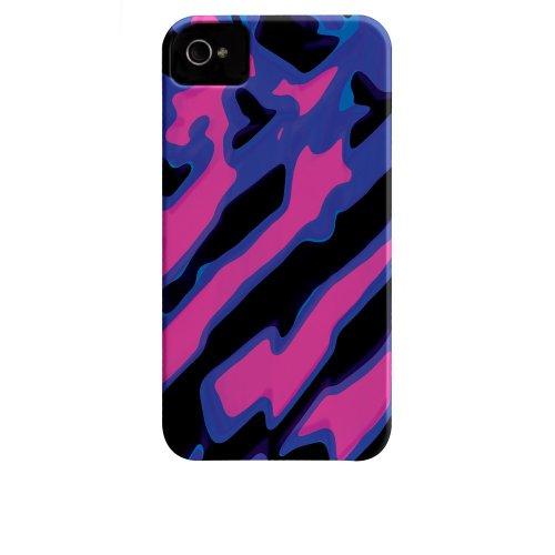 Case-Mate Barely There Designer-Schutzschale für iPhone 4/ 4S Palms