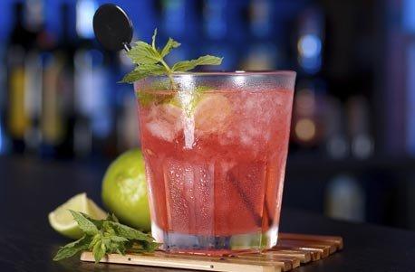 Geschenkgutschein: Cocktail Aktivmixing