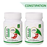 #10: Re-LAX Constipation Relief Powder, 100GM (Pack of 2) – Remedy for Kabz, Acidity, IBS and Gastric Issues