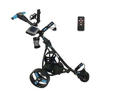 Elektro Golf Trolley PGE