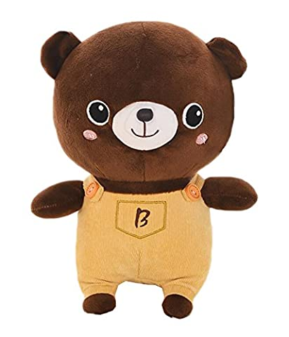 Geburtstags-Geschenk-Bärn-Puppe angefülltes Tier-Spielzeug (Weihnachten Angefüllte Spielwaren)