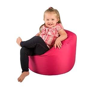 my 1st bean bag indoor outdoor childrens bean bags pink small kids bean bag. Black Bedroom Furniture Sets. Home Design Ideas