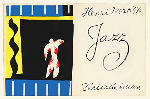 Jazz Henri Matisse (Jazz: Henri Matisse)