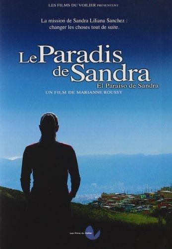 Sandra's Paradise ( Le Paradis de Sandra ) [ NON-USA FORMAT, PAL, Reg.0 Import - France ] by Marian