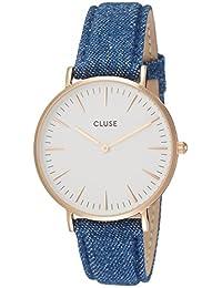 Reloj Cluse para Adultos Unisex CL18025