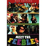 Meet the Feebles - limited small Book-Box