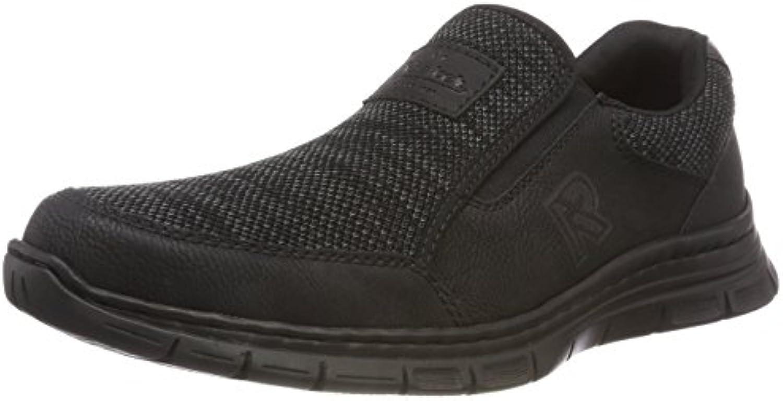 Rieker B4873, Zapatillas sin Cordones para Hombre -