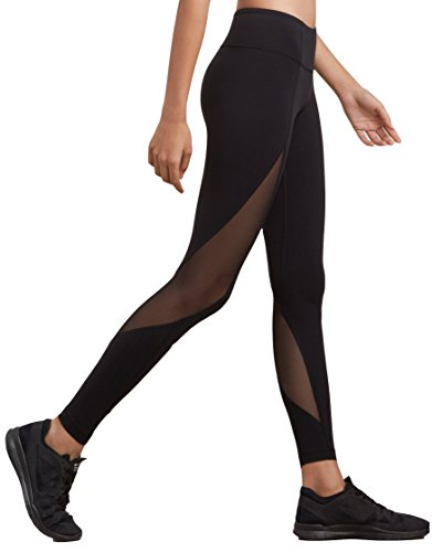 dh Garment Sport Legging for Women High Waisted Yoga Pants with Pockets - Squat Proof