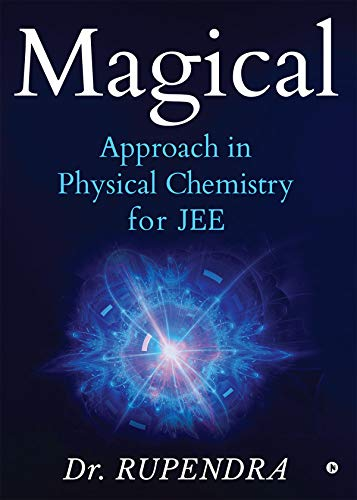 Physical Chemistry for JEE (English Edition) ()