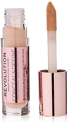 Makeup Revolution Correttore Conceal & Define C2