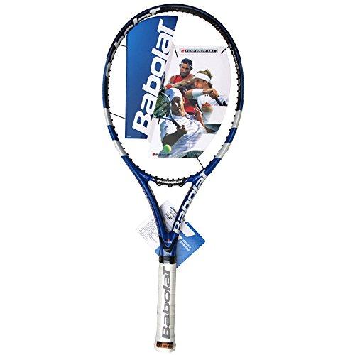 Babolat Pure Drive 107GT Tennisschläger (unbespannt), blau