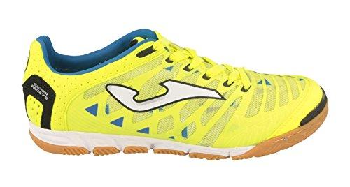 Joma SREGS.PS chaussure-unisexe Amarillo limón