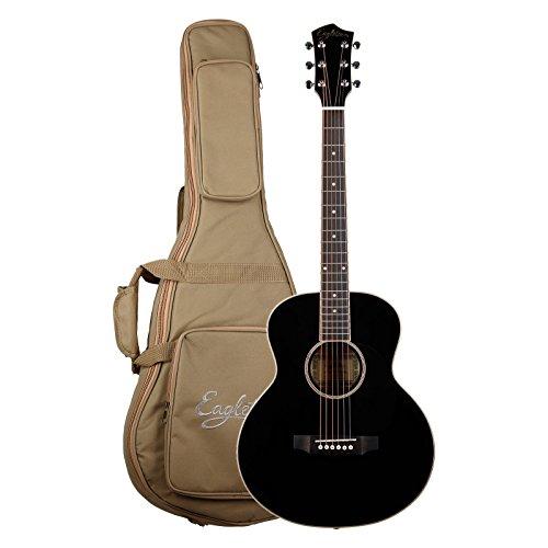 eagletone-hobo-guitare-acoustique-folk-noir