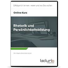 Online-Videokurs Rhetorik und Persönlichkeitsbildung von Astrid Göschel