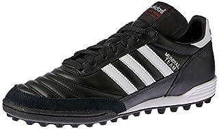 adidas Unisex-Erwachsene Mundial Team Fußballschuhe, Schwarz (Black/Running White Ftw/Red), 40 2/3 EU (B000G4OZ2E)   Amazon price tracker / tracking, Amazon price history charts, Amazon price watches, Amazon price drop alerts