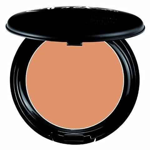 Sleek Makeup Crème To Powder Foundation Praline 9 g, 1er Pack (1 x 9 g)