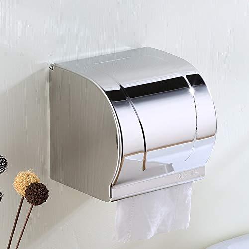 Rwdacfs Los titulares de Papel de WC, Fabricación de Acero Inoxidable Toalla...