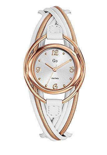 Go Damen -Armbanduhr Analog Quarz 698725