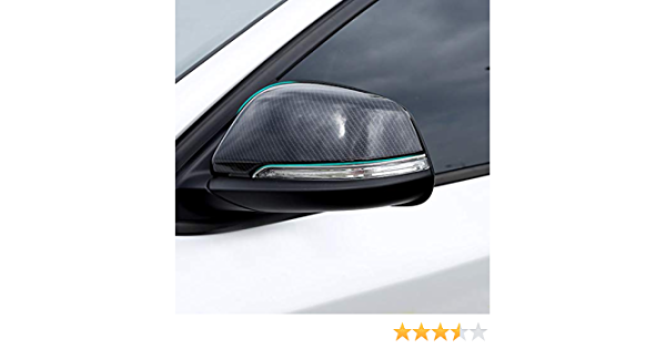 High Flash For X1 F48 2016 2019 X2 F39 2018 2019 Exterior Rear View Mirror Side Mirror Decoration Abs 2 Pieces Auto