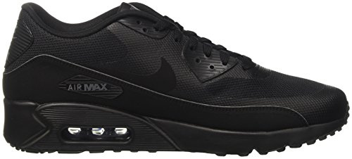 size 40 63cfb 616be ... Nike Air Max 90 Ultra 2.0 Essential, Baskets Basses Pour Homme Noir ( noir /