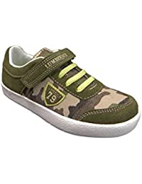 Amazon Scarpe E Borse it Verde Donna Lumberjack rxrqIF