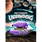 Undermining by Z-Man Games