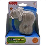 Fisher-Price Little People Elefant ca. 9 cm hoch