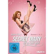 Secret Diary of a Call Girl - Season 1 & 2