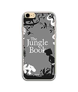 Licensed Disney Mowgli Jello Case for iPhone 6S
