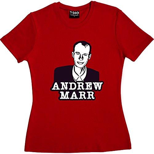 T34 Andrew Marr Women's T-Shirt