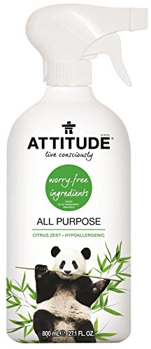 All Purpose, Citrus Zest, 27,1 Fl?ºssigunzen (800 ml) - HALTUNG