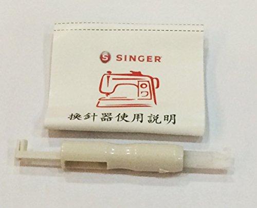 KINGSO - Strumento per inserire aghi, applicatore per macchina da