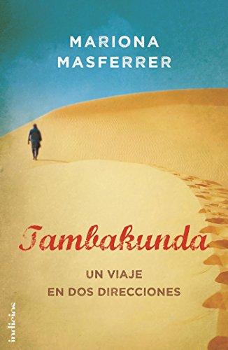 Tambakunda (Indicios ficción) por Mariona Masferrer Ordis