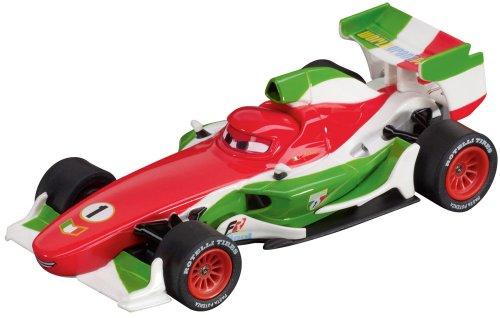 "Carrera 20061194 - Carrera GO!!! Disney/Pixar Cars 2 Fahrzeug \""Francesco Bernoulli\"""