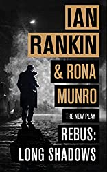 Rebus: Long Shadows: The New Play