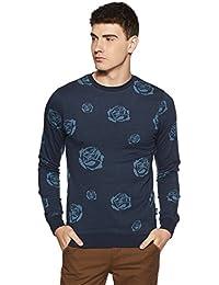 Jack & Jones Men's Cotton Sweatshirt