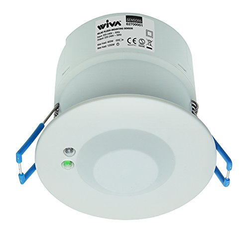 Wiva Drivers–Capteur montage ON-OFF wlas-s-f Flush
