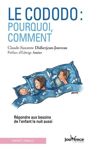 Le cododo : pourquoi, comment par Claude-Suzanne Didierjean-Jouveau