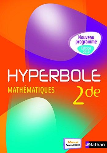 Hyperbole 2de par Denise Courbon