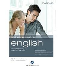 Business Intensivkurs English
