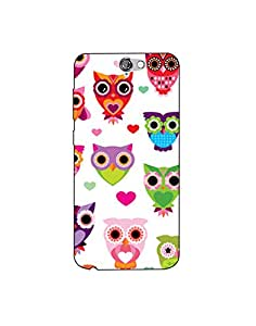 HTC One A9 nkt03 (253) Mobile Case by Leader