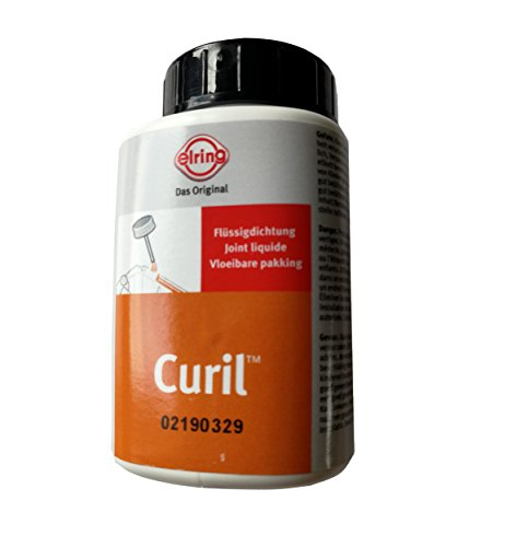 CURIL Dichtstoff Dichtmasse Universaldichtung 125 ml.
