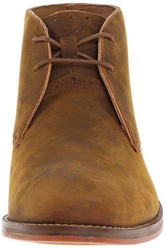 Cole Haan Cambridge Chukka Boot Copper