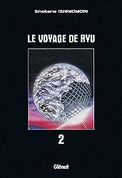 Voyage de Ryu (le) Vol.2