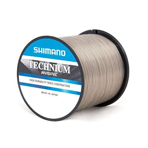 SHIMANO Technium Invisitec 0,355mm790m - 12,00kg - Low visi